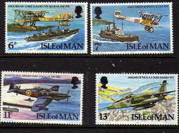 Ile  De Man (1978) -   Royal Air Forces - Neufs** - MNH - Man (Insel)
