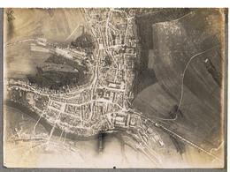 PHOTO Photographie Aérienne Guerre 1914-1918 ST MIHIEL Cliché  Militaria Aviation Militaire - Guerre, Militaire