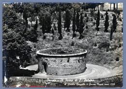 °°° Cartolina - Orvieto Il Pozzo Di S. Patrizio Viaggiata (l) °°° - Terni