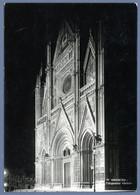 °°° Cartolina - Orvieto L'argentea Visione Viaggiata (l) °°° - Terni