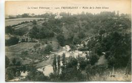-23-  CREUSE.     FRESSELINES- Vallée De La Petite Creuse - Sonstige Gemeinden