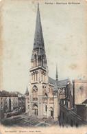 44 - NANTES - Basilique St-Nicolas - Nantes