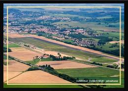 54  LUNEVILLE  CHANTEHEUX  -  Aérodrome - Luneville