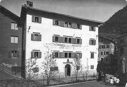 """1815"""" CAPRILE (BELLUNO) COLONIA -ORFANOTROFIO-ASILO-""""MISSIONARIE DELLA MONTAGNA"""" ANIMATA - Belluno"""