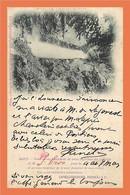 A448 / 549 65 - BAGNERES DE BIGORRE Cascade De à Gripp - Non Classés