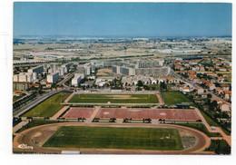 69 - Vue Aérienne - Stade Auto-Lyonnais - 1992 (F8) - Vénissieux