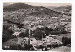 07 - St MARCEL Les ANNONAY - Vue Aérienne - 1965 (F10) - Otros Municipios