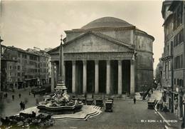 CPSM Rome-Roma    L205 - Autres