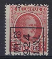 KANTDRUK  Nr. 192 Voorafgestempeld Nr. 98E Positie A   BRUXELLES 1924 BRUSSEL ; Staat Zie Scan ! - Typo Precancels 1922-31 (Houyoux)