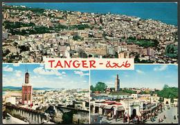 Tanger 1971 - Tanger