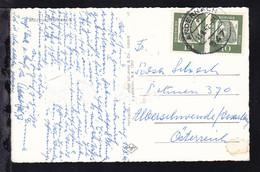 Andernach Am Rhein, 1962 - Unclassified