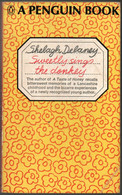 Shelagh Delaney -Sweetly Sings The Donkey Editor A Penguin Book 1960 - Other