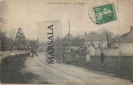 CPA Chavignon  Les Bruyères - Andere Gemeenten