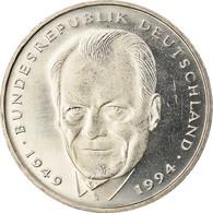 Monnaie, République Fédérale Allemande, 2 Mark, 2001, Stuttgart, FDC - 2 Mark