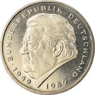 Monnaie, République Fédérale Allemande, 2 Mark, 2001, Karlsruhe, FDC - 2 Mark