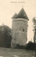 88* MIRECOURT   Tour De Ravenel - Mirecourt