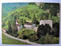 SUISSE - SAINT GALL - RHEINBECK - Gymnasium Marienburg - SG St. Gall
