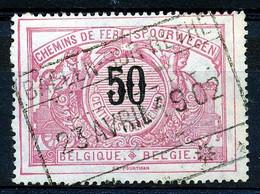 "TR 21 -  ""BAELEN-SUR-NETHE"" - (ref. ZE-33.260) - 1895-1913"
