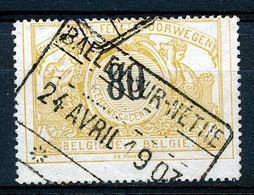 "TR 24 -  ""BAELEN-SUR-NETHE"" - (ref. ZE-33.263) - 1895-1913"