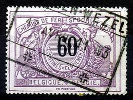 """TR 22 -  """"BAELEN-WEZEL"""" - (ref. ZE-33.265) - 1895-1913"""