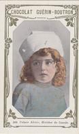 Chromo  Prince Alexis Héritier De RUSSIE ( Format 10 X 6 ) - Rusland