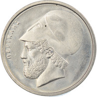 Monnaie, Grèce, 20 Drachmes, 1982, SUP, Copper-nickel, KM:133 - Greenland