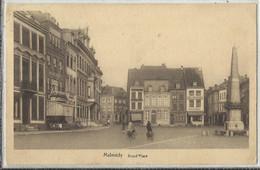 Malmedy - Grand'Place - Malmedy