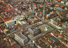 Groningen - Luchtopname   [Z31-2.069  - Ongelopen - Unclassified