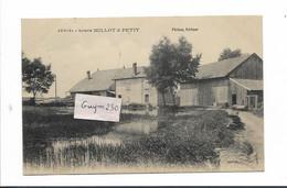 VERCEL  Scierie Millot Et Petit - Andere Gemeenten
