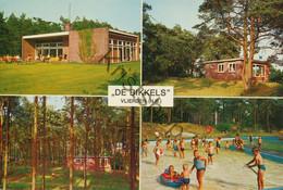 Vlierden(N.B.  - De Bikkels  [Z31-2.728  - Gelopen Met Postzegel - Non Classificati