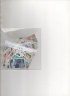 Lot1: Façiale à 45% / 100 à  0,45frs Soit: 6,86€ - 1961-....