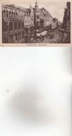 CPA ALLEMAGNE ,GELSENKIRCHEN ,Jahnhofstrabe.(1923) - Geilenkirchen