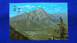 Banff Alberta Canada - Banff