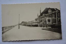 CABOURG-hotel Des Ducs De Normandie-bar-terrasse Et Restaurant Sur La Mer - Cabourg