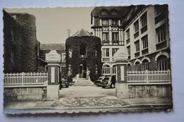CABOURG-hotel Des Ducs De Normandie-entree De L'hotel - Cabourg