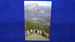 Banff National Park Alberta Canada - Banff