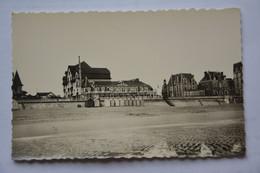 CABOURG-hotel Des Ducs De Normandie-vue De La Plage - Cabourg
