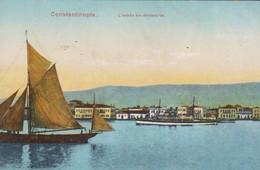 TURQUIE------- Constantinople, - Türkei