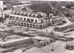 56 CARNAC Hôtel Des Rochers , Boulevard De La Plage , Manège Enfantin - Carnac