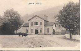 A/1     88    Fraize    La Gare - Fraize