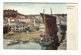 Folkstone   Harbour - Otros