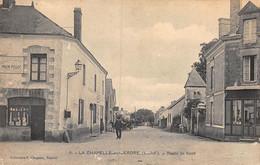 21-929 : LA CHAPELLE-SUR-ERDRE. ROUTE DE SUCE - Other Municipalities