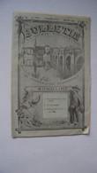 1938 Bulletin N° 55 De La Société Confolentaise De Coopération Pédagogique - 1900 - 1949