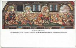 Germany > Bavaria > Augsburg - Weberhaus - Augsburg