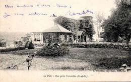 BUC Le Parc Près De Versailles - Buc