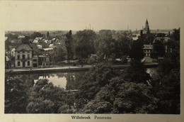 Willebroek // Panorama - Niet Standaard Zicht 19?? - Willebroek