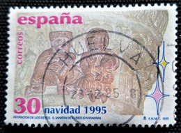 Edifil N°  3402 - 1991-00 Oblitérés