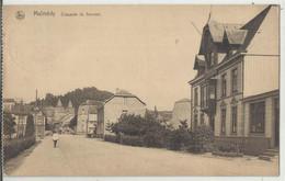 Malmedy -  Chaussée De Stavelot - Malmedy