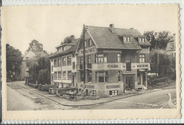 Malmedy -  Hôtel-Pension De La Warchenne - Malmedy