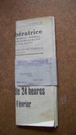 L'école Libératrice Revue Scolaire N° 19 Du 10 Février 1934 Grève Générale - 1900 - 1949